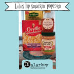 lala's lip smacking popcorn ingredients