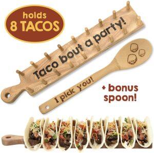 taco bout a party taco bar