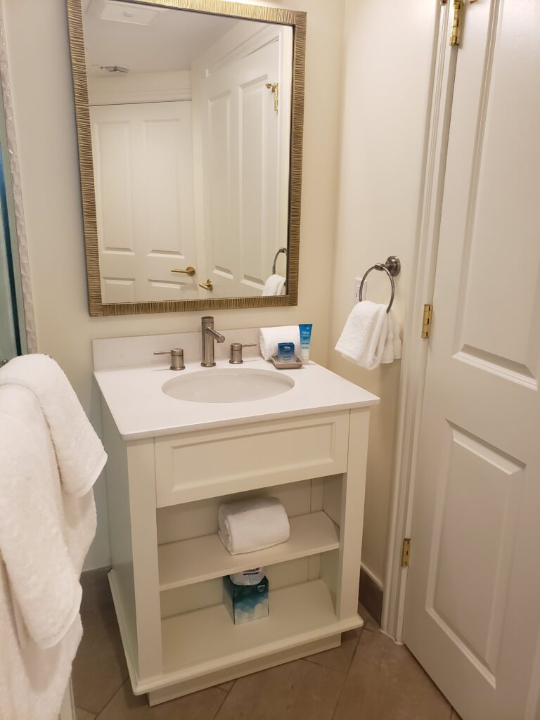saratoga springs 2 bedroom - masterbath