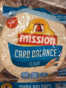 mission or carb shells