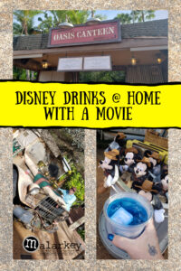Disney Drinks at home pin indiana jones pictures from disney