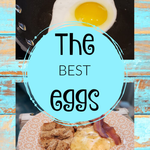 the best eggs