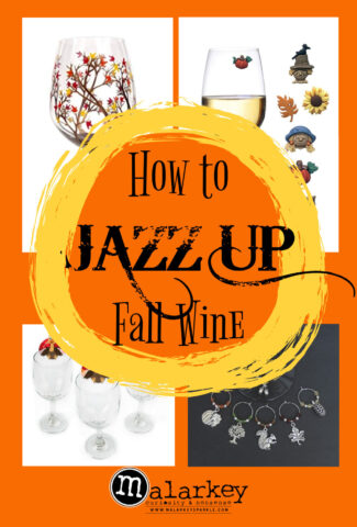 pinterest pni - how to jazz up fall wine