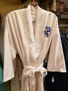 dvc vacation robe