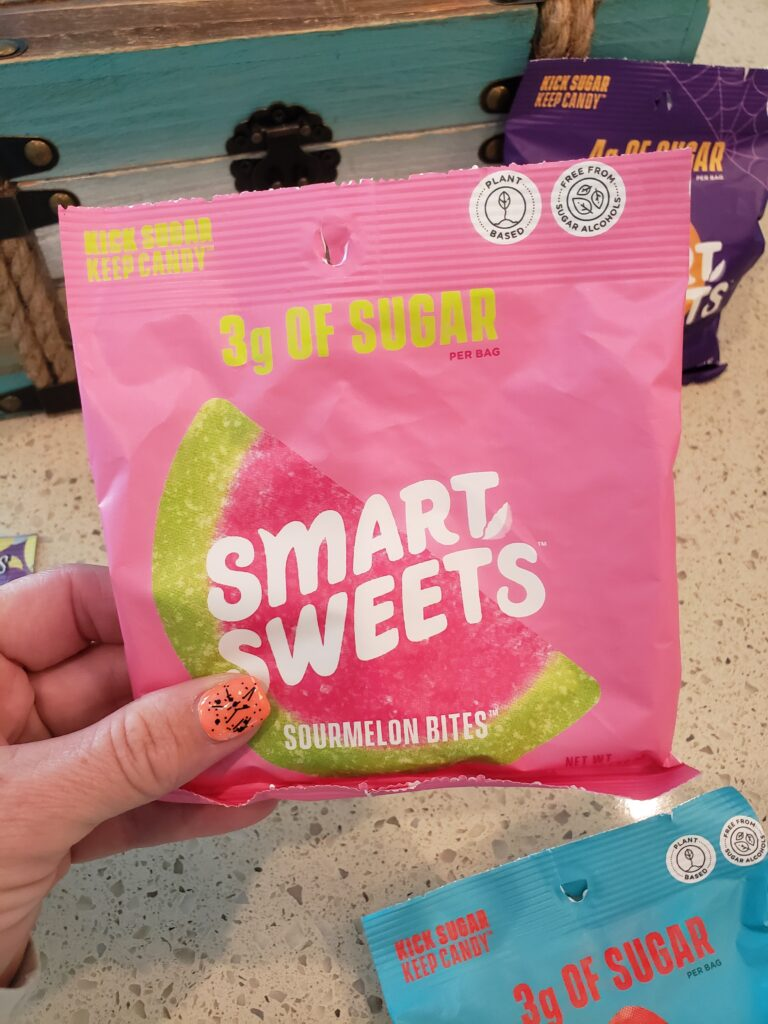 smart sweets watermelons