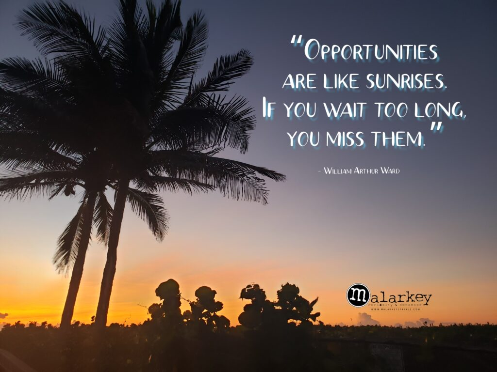 quote opportunities