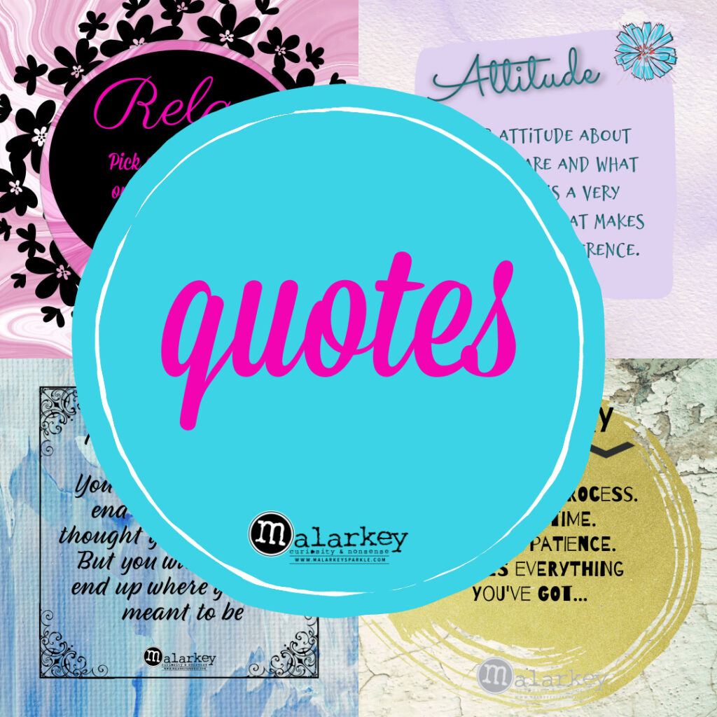 quotes - written on top of quotes