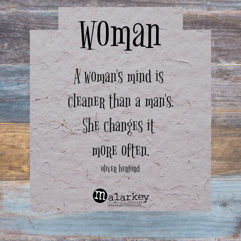 quote - woman