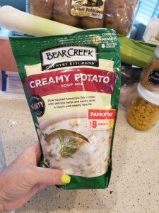 Creamy Crockpot Chicken Corn Chowder with Potatoes