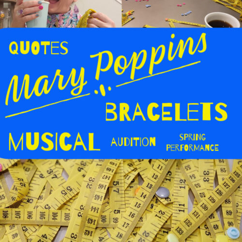 quotes mary poppins