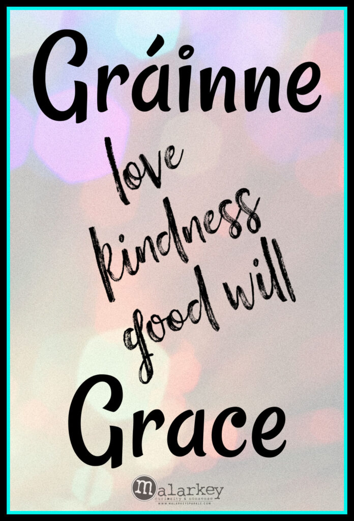 quotes on grace kindness