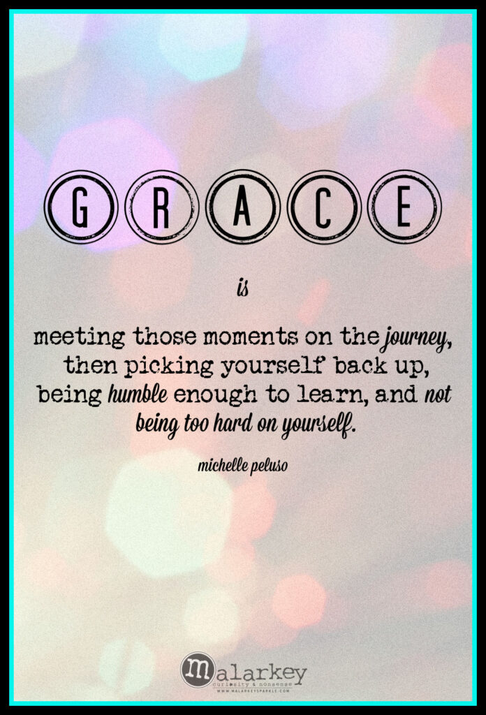 quotes on grace - humble