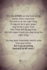 QUOTES - character / doing the right thing