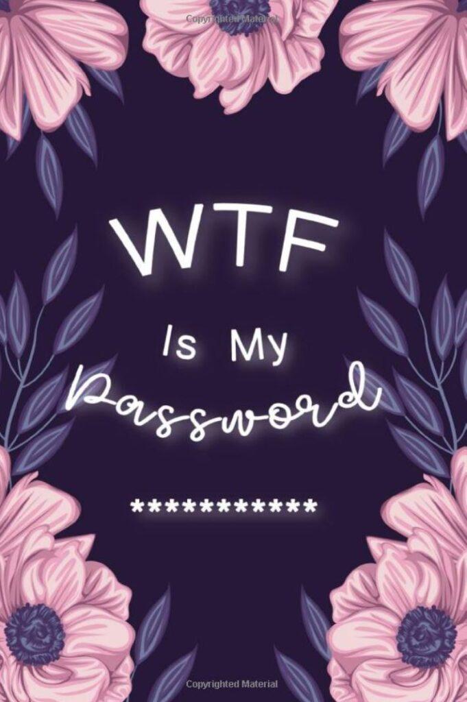 wtf password