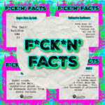 fucking facts - silly facts