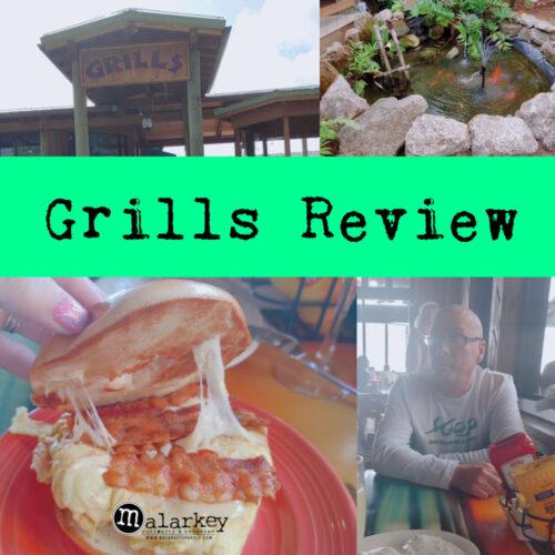 grills restaurant review